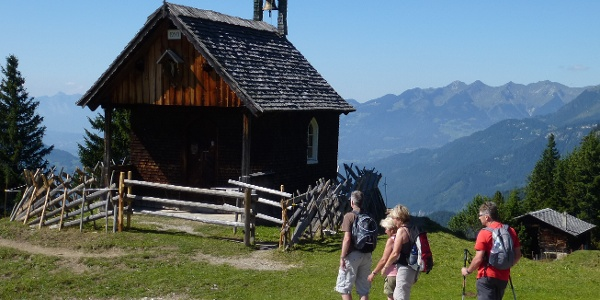 Kapelle Rellseck