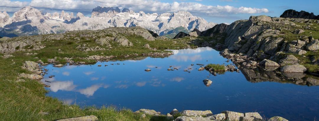 Parco Naturale Adamello-Brenta