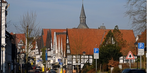 Heutorstraße / Kurzer Steinweg