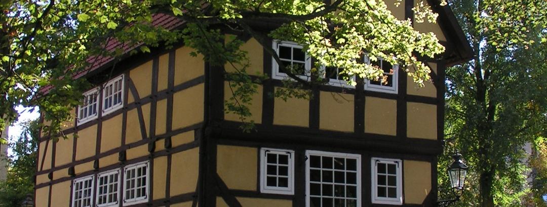 Kunstverein Burgmannshof