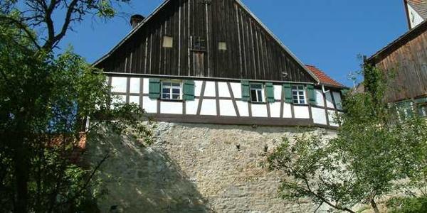 Haus Törle Dornhan