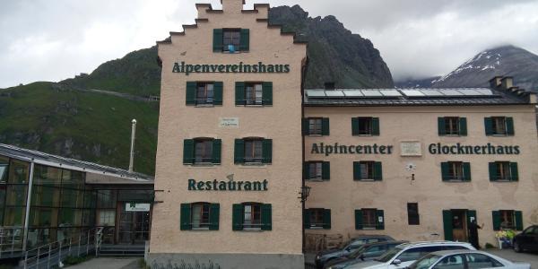Glockner-Haus