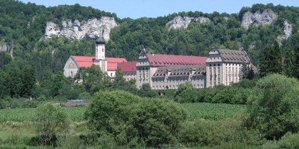 Kloster Beuron.