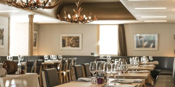 Hotel Bestzeit Parpan Restaurant