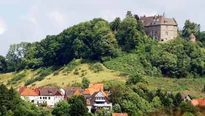 Burg Schwalenberg
