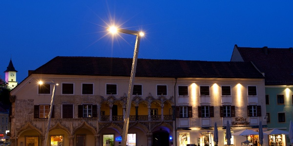 Altstadt von Bruck an der Mur