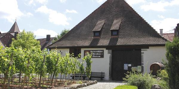 Kaiserstühler Weinbaumuseum
