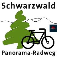 Schild Panorama-Weg