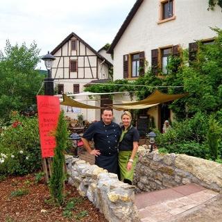 Landrestaurant Eulenschänke