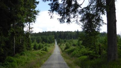 Highway to Haidel