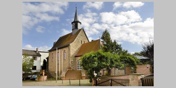 Dornau Kirche