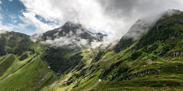 Aussichtspunkt Sauerbleis