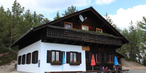 Arzberghütte