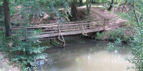 Brücke über den Druslach