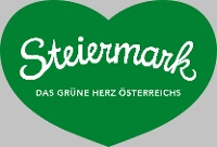 标志Steiermark Tourismus - Das Grüne Herz Österreichs