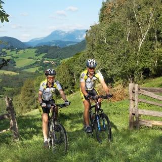 MTB Wiener Alpen in NÖ