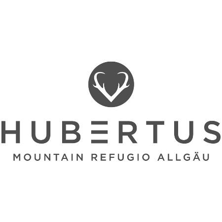 Logo Hubertus Alpin Lodge & Spa