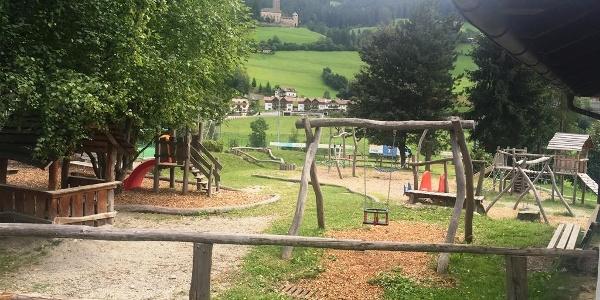 Parco giocchi