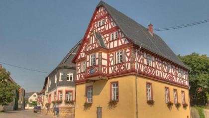 Historisches Rathaus Bodenheim