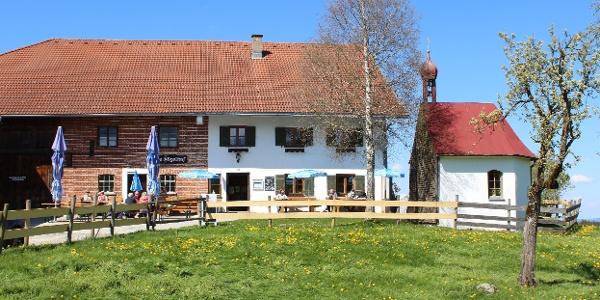 Alpe Kögelhof