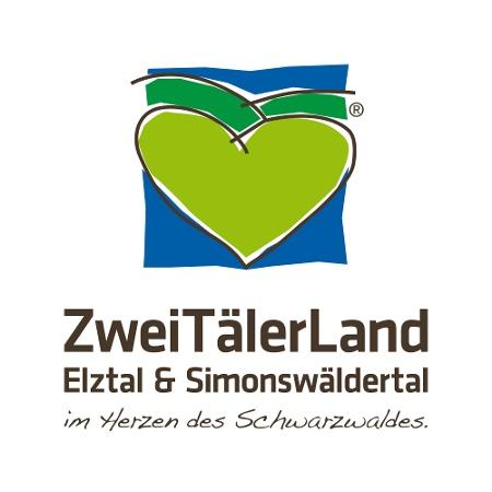 Logo ZweiTälerLand Elztal & Simonswäldertal Tourismus GmbH & Co. KG