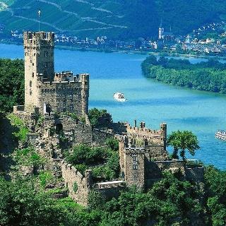 Rheinischer Sagenweg