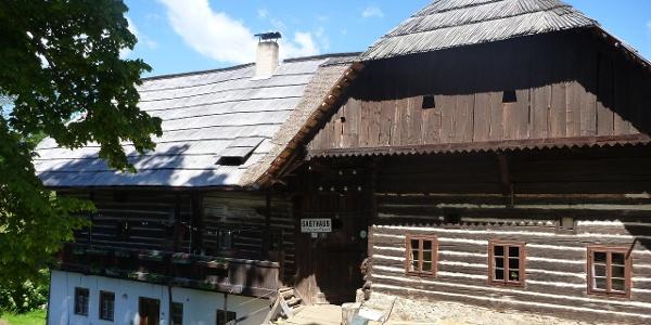 Saualpe 900 jähriger Gasthof