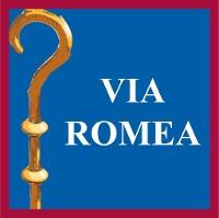 Logo Pilgerweg Via Romea