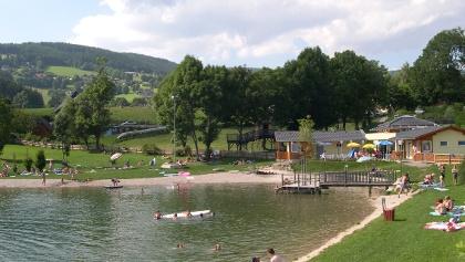 Naturbadeteich Fischbach