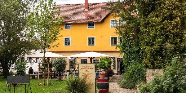 Schokoladenmanufaktur Thürmsdorf