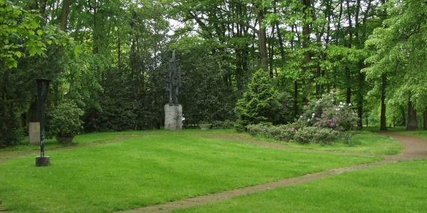 Gedenkpark