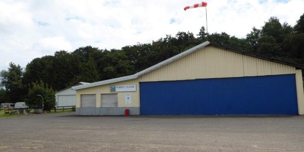 Segelflugplatz Langenbach