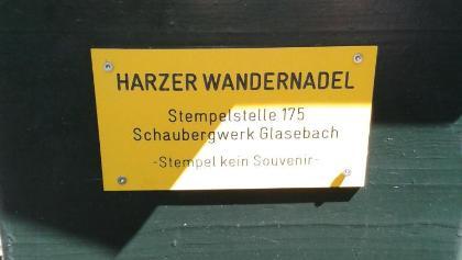 HWN Neuer Standort Glasebach Stollen