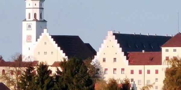 Pfarrkirche St. Andreas, Babenhausen