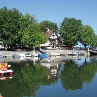 Das Wirtshaus am See