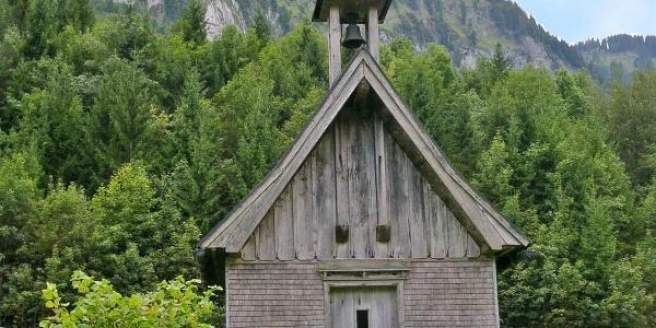 Kapelle Enge