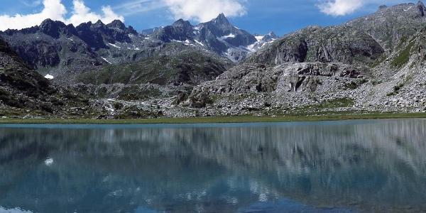 Laghi di Cornisello