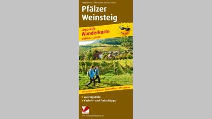 Pfälzer Weinsteig