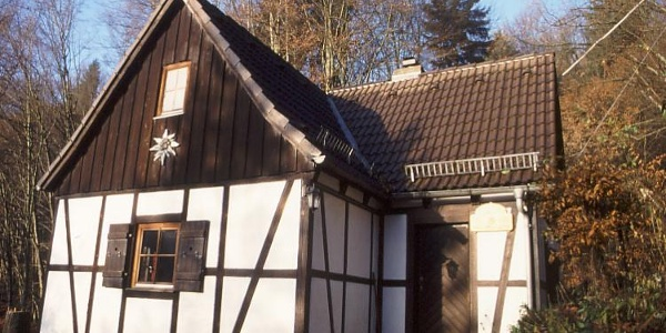 Jura-Hütte