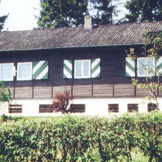 Wetzlarer Hütte