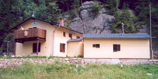 Greizer Erzgebirgshütte