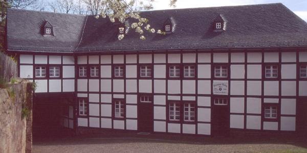 Dürener Hütte