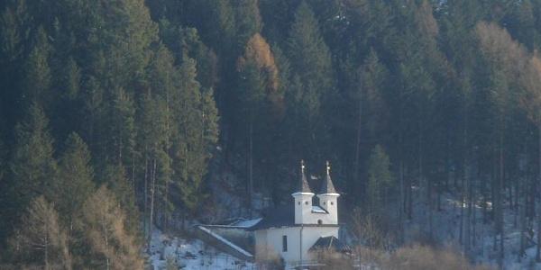 Kalvarienbergkirche in Gmünd