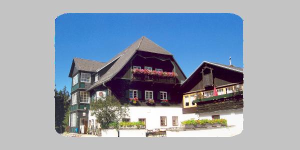 Alpengasthof Schanz