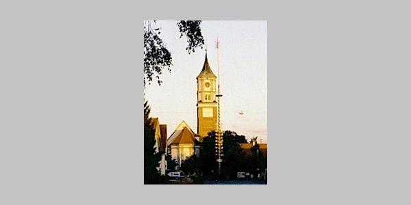 Pfarrkirche St. Martin Ettringen