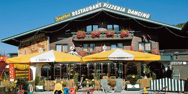 Restaurant Alter Jagdhof