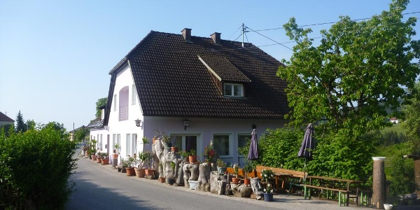 Saualpe/Pölling- Gasthof Schober