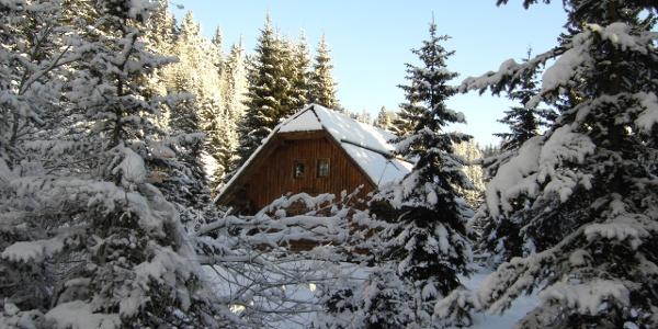 Klippitztörl Bischofhütten