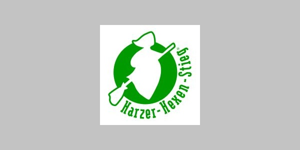 Harzer-Hexen-Stieg Logo