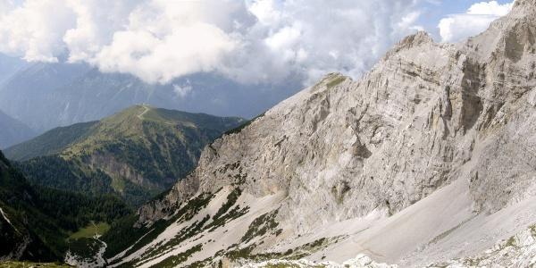 Trekking al Rifugio XII Apostoli